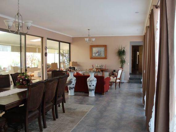 Hermosa y Gran propiedad en Venta, Sector Zapallar