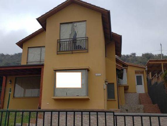 Maravillosa casa recién remodelada en Ciudad de Los Valles