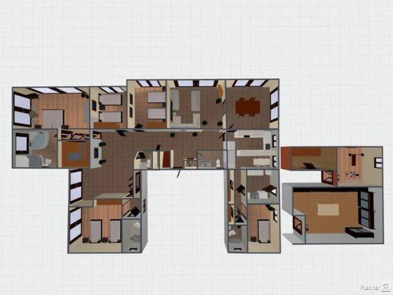 "Maravillosa casa en <span itemprop=""addressLocality""><span itemprop=""streetAddress"">Colina</span></span>, sector Reina Sur."