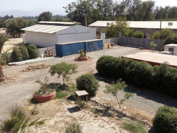 GRAN PROPIEDAD COMERCIAL CAMINO EL SAUCE, CALERA DE TANGO