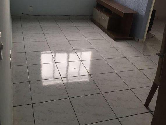 Apartamento No Henedina Cortez