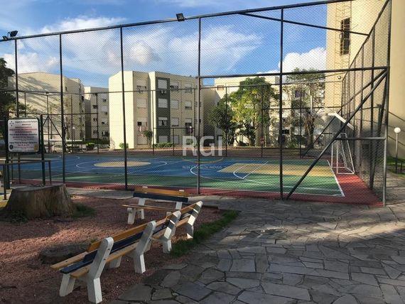 Apartamento em Jardim Itu