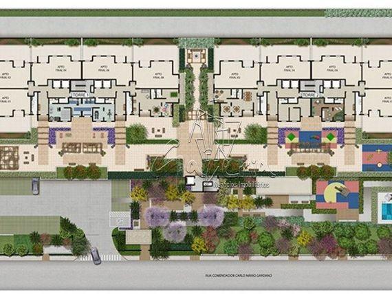 """Apartamento com 3 quartos e Playground, São Paulo, <span itemprop=""""addressLocality"""">São Bernardo do Campo</span>, por <span itemscope="""""""" itemtype=""""http://schema.org/TradeAction""""><span itemprop=""""price"""">R$ 315.900</span></span>"""