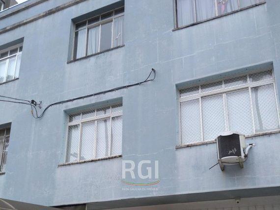 """Apartamento com 1 quarto e Jardim, Porto Alegre, <span itemprop=""""addressLocality"""">Menino Deus</span>, por <span itemscope="""""""" itemtype=""""http://schema.org/TradeAction""""><span itemprop=""""price"""">R$ 130.000</span></span>"""
