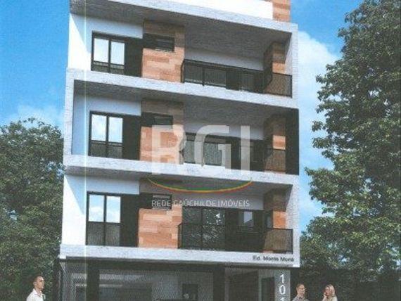 """Apartamento com 2 quartos e 9 Andar, Porto Alegre, <span itemprop=""""addressLocality"""">Santana</span>, por <span itemscope="""""""" itemtype=""""http://schema.org/TradeAction""""><span itemprop=""""price"""">R$ 562.290</span></span>"""