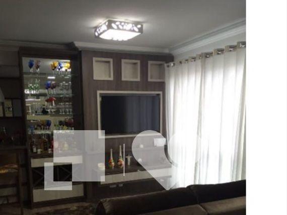 """Apartamento com 2 quartos e Salao festas, Cachoeirinha, <span itemprop=""""addressLocality"""">Vila Monte Carlo</span>, por <span itemscope="""""""" itemtype=""""http://schema.org/TradeAction""""><span itemprop=""""price"""">R$ 424.000</span></span>"""