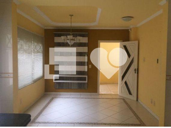 """Casa com 3 quartos e 2 Vagas, Cachoeirinha, <span itemprop=""""addressLocality"""">Vila Monte Carlo</span>, por <span itemscope="""""""" itemtype=""""http://schema.org/TradeAction""""><span itemprop=""""price"""">R$ 689.000</span></span>"""
