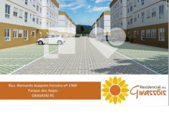 """Apartamento com 2 quartos e Vagas, Gravataí, <span itemprop=""""addressLocality"""">Caça e Pesca</span>, por <span itemscope="""""""" itemtype=""""http://schema.org/TradeAction""""><span itemprop=""""price"""">R$ 122.000</span></span>"""