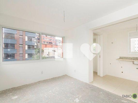 """Apartamento com 3 quartos e Sala jantar, Porto Alegre, <span itemprop=""""addressLocality"""">Petrópolis</span>, por <span itemscope="""""""" itemtype=""""http://schema.org/TradeAction""""><span itemprop=""""price"""">R$ 490.000</span></span>"""