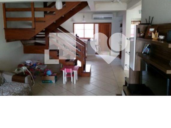"""Casa com 4 quartos e Churrasqueira, Canoas, <span itemprop=""""addressLocality"""">Igara</span>, por <span itemscope="""""""" itemtype=""""http://schema.org/TradeAction""""><span itemprop=""""price"""">R$ 583.000</span></span>"""
