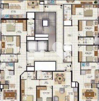 """Apartamento com 3 quartos e Sala jantar, Capão da Canoa, <span itemprop=""""addressLocality"""">Centro</span>, por <span itemscope="""""""" itemtype=""""http://schema.org/TradeAction""""><span itemprop=""""price"""">R$ 708.000</span></span>"""