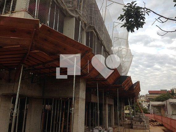 """Apartamento com 3 quartos e Salao festas, Porto Alegre, <span itemprop=""""addressLocality"""">Menino Deus</span>"""