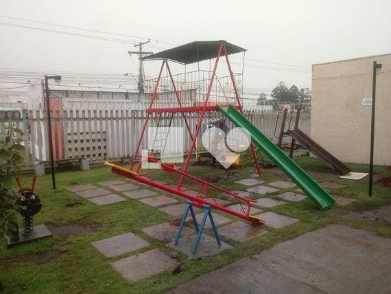 """Apartamento com 2 quartos e Playground, Porto Alegre, <span itemprop=""""addressLocality"""">Sarandi</span>, por <span itemscope="""""""" itemtype=""""http://schema.org/TradeAction""""><span itemprop=""""price"""">R$ 180.000</span></span>"""