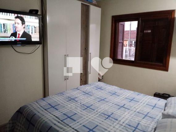"Casa com 3 quartos e Vagas, Canoas, <span itemprop=""addressLocality"">São José</span>, por <span itemscope="""" itemtype=""http://schema.org/TradeAction""><span itemprop=""price"">R$ 280.000</span></span>"