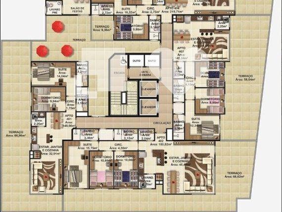 """Apartamento com 2 quartos e Salao festas, Tramandaí, <span itemprop=""""addressLocality"""">Centro</span>, por <span itemscope="""""""" itemtype=""""http://schema.org/TradeAction""""><span itemprop=""""price"""">R$ 572.902</span></span>"""
