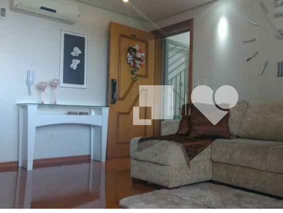 """Cobertura com 3 quartos e 4 Andar, Porto Alegre, <span itemprop=""""addressLocality"""">Santa Tereza</span>, por <span itemscope="""""""" itemtype=""""http://schema.org/TradeAction""""><span itemprop=""""price"""">R$ 640.000</span></span>"""