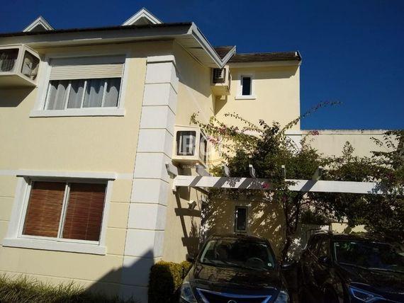 Casa Condomínio em Jardim Itu