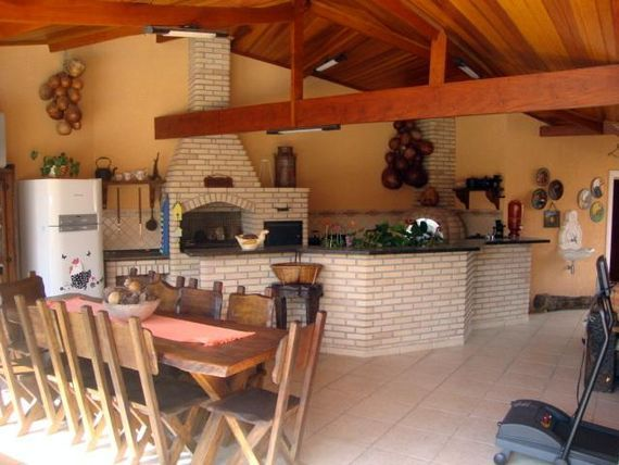 Nova Higienópolis Granja Viana Casa em condominio