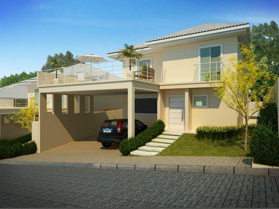 """Casa residencial à venda, Chácara Santa Lúcia dos Ypes, <span itemprop=""""addressLocality"""">Carapicuíba</span>."""