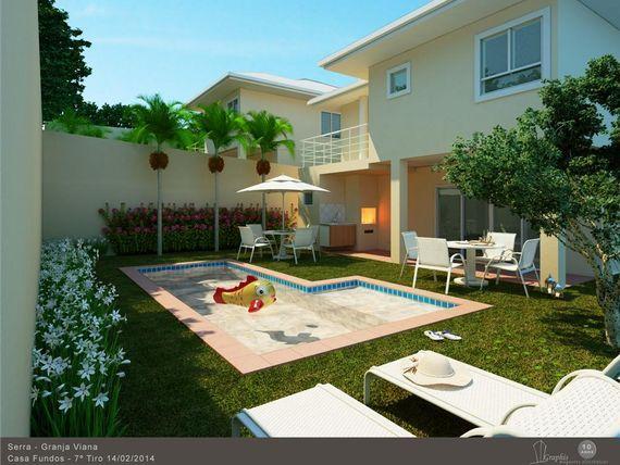 "Casa residencial à venda, Quinta Do Leomil, <span itemprop=""addressLocality"">Carapicuíba</span> - CA3268."