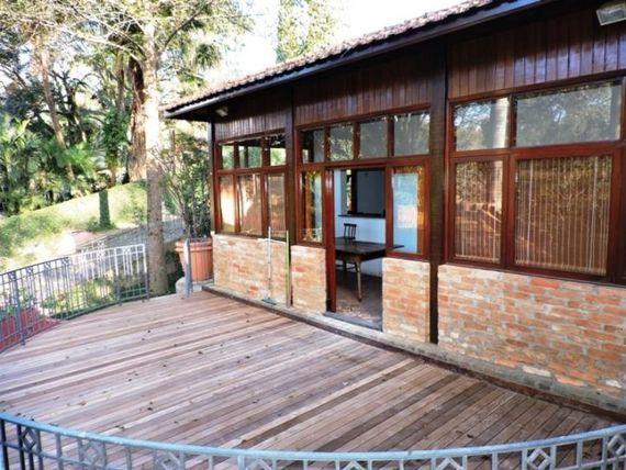 "Casa residencial à venda, <span itemprop=""addressLocality"">Vila Santo Antônio</span>, Cotia - CA2387."