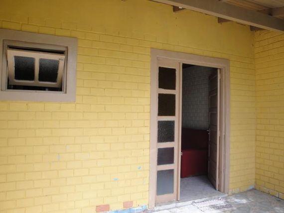 """Casa de 1 dormitório próxima ao Asun, <span itemprop=""""addressLocality"""">Centro</span>, Imbé."""