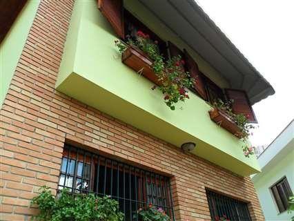 Casa residencial à venda, Butantã, São Paulo - CA1997.