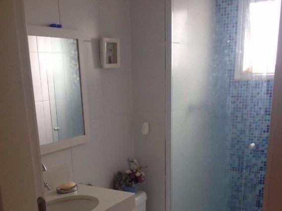 "Apartamento residencial à venda, <span itemprop=""addressLocality"">Cangaíba</span>, São Paulo."