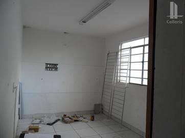 """Galpão comercial para locação, <span itemprop=""""addressLocality"""">Tatuapé</span>, São Paulo - GA0366."""