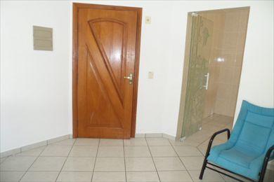 "Apartamento Residencial à venda, Vila Mirim, <span itemprop=""addressLocality"">Praia Grande</span> - AP0094."