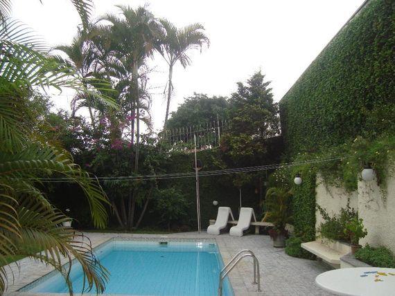 "Casa  residencial à venda, <span itemprop=""addressLocality"">Chácara Monte Alegre</span>, São Paulo."