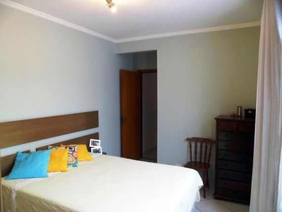 """Apartamento com 3 dormitórios à venda, 95 m² por <span itemscope="""""""" itemtype=""""http://schema.org/TradeAction""""><span itemprop=""""price"""">R$ 383.000</span></span>- Utinga - <span itemprop=""""addressLocality"""">Santo André</span>/SP"""