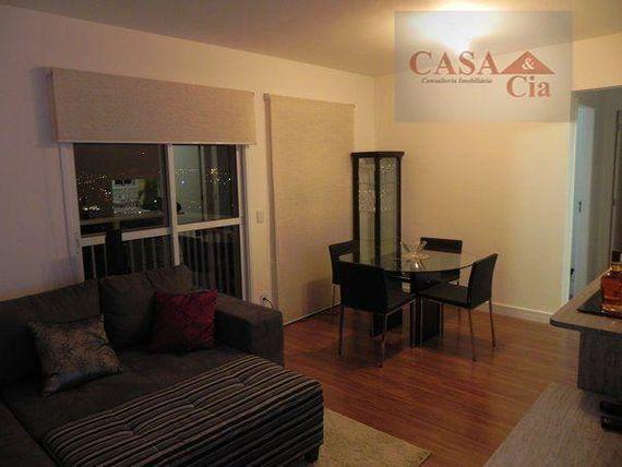 """Apartamento residencial para locação, <span itemprop=""""addressLocality"""">Mansões Santo Antônio</span>, Campinas."""