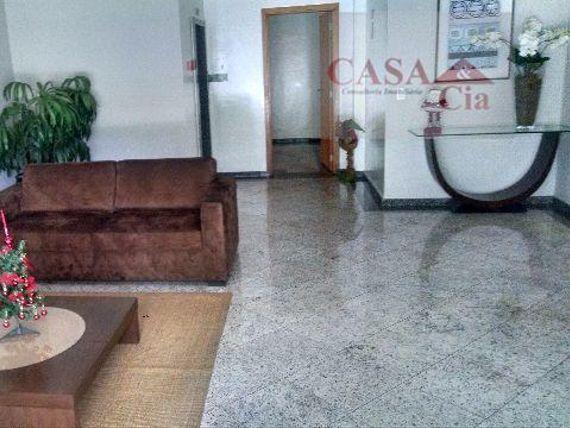 """Apartamento residencial para locação, <span itemprop=""""addressLocality"""">Vila Itapura</span>, Campinas."""