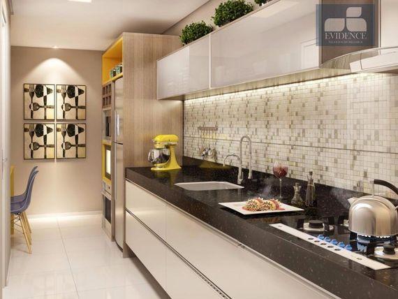 """Apartamento residencial à venda, Cabo Branco, <span itemprop=""""addressLocality"""">João Pessoa</span> - AP0220."""