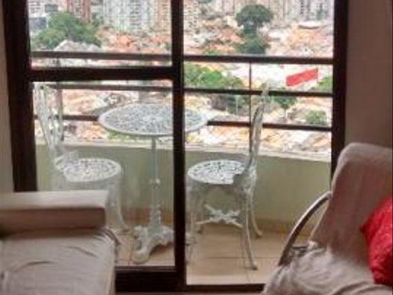 """Lindo apartamento à venda, <span itemprop=""""addressLocality"""">Gopoúva</span>, Guarulhos."""