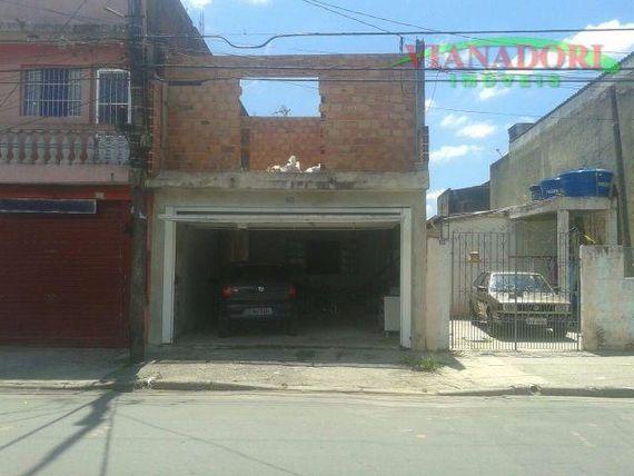 "Casa à venda, <span itemprop=""addressLocality"">Jardim Presidente Dutra</span>, Guarulhos."