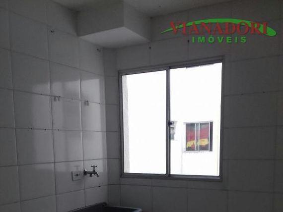 """Apartamento residencial para venda e locação, <span itemprop=""""addressLocality"""">Jardim São Luis</span>, Guarulhos."""