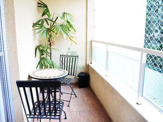 """Apartamento  residencial à venda, <span itemprop=""""addressLocality"""">Panamby</span>, São Paulo."""