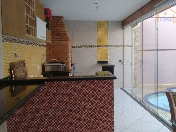 "Sobrado residencial à venda, João Aranha, <span itemprop=""addressLocality"">Paulínia</span>."