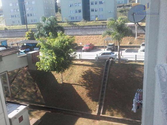 Imóveis - Apartamento, Jardim Pedra Branca(Estrada do Iguatemi), São Paulo - AP0536.