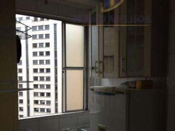 """Imóvel - Apartamento tipo Kitnet à venda, <span itemprop=""""addressLocality"""">Centro</span>, São Paulo - KN0002."""