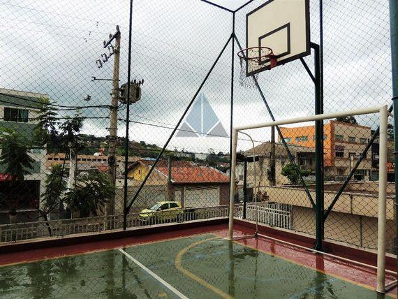 "Apartamento mobiliado e quitado, Portal dos Ipês II, <span itemprop=""addressLocality"">Cajamar</span>"
