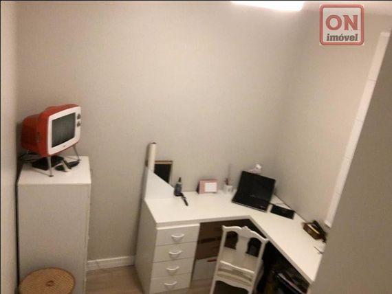 Apartamento Impecável Mobiliado - Saúde / Jd. Previdência