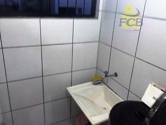 """Apartamento residencial à venda, <span itemprop=""""addressLocality"""">Bancários</span>, João Pessoa."""