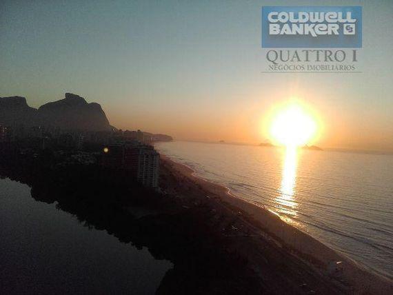 "Cobertura  residencial à venda, <span itemprop=""addressLocality"">Barra da Tijuca</span>, Rio de Janeiro."