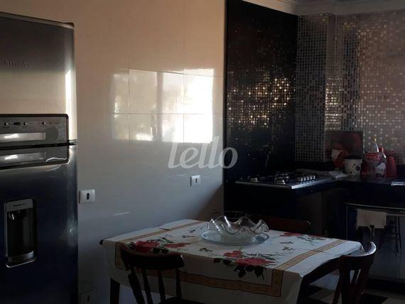 """Casa com 4 quartos e Quintal na <span itemprop=""""streetAddress"""">Rua Caminho Do Pilar</span>, Santo André, <span itemprop=""""addressLocality"""">Vila Gilda</span>, por <span itemscope="""""""" itemtype=""""http://schema.org/TradeAction""""><span itemprop=""""price"""">R$ 6.000</span></span>"""
