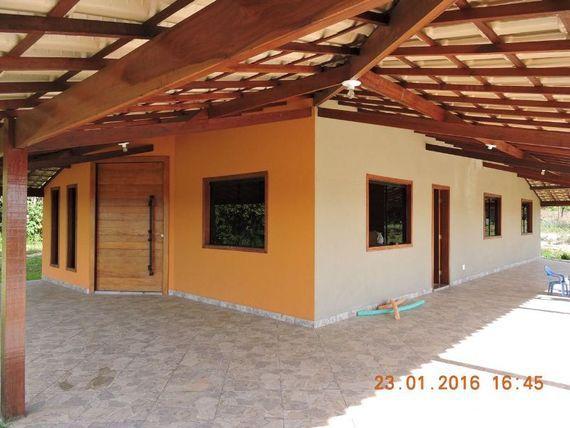 "Fazenda com 3 quartos e Suites, Brasil, <span itemprop=""addressLocality"">Minas Gerais</span>, por <span itemscope="""" itemtype=""http://schema.org/TradeAction""><span itemprop=""price"">R$ 540.000</span></span>"