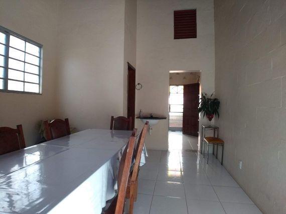 """Casa com 4 quartos e Interfone, Minas Gerais, <span itemprop=""""addressLocality"""">Contagem</span>, por <span itemscope="""""""" itemtype=""""http://schema.org/TradeAction""""><span itemprop=""""price"""">R$ 490.000</span></span>"""