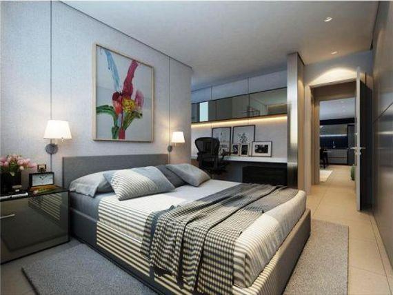 """Apartamento com 1 quarto e Mobiliado, Belo Horizonte, <span itemprop=""""addressLocality"""">Santa Efigênia</span>, por <span itemscope="""""""" itemtype=""""http://schema.org/TradeAction""""><span itemprop=""""price"""">R$ 560.003</span></span>"""